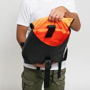 CONSIGNED Advanced Backpack černý