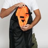 CONSIGNED Corcova Backpack černý