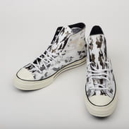 Converse Chuck 70 Hi white / carbon grey