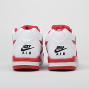 Nike Air Flight 89 LE white / university red - white