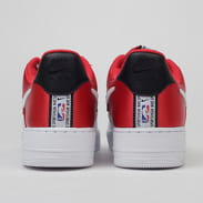Nike Air Force 1 LV8 1 (GS) university red / white - black