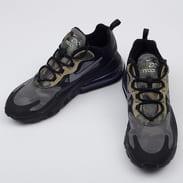 Nike Air Max 270 React black / white - anthracite