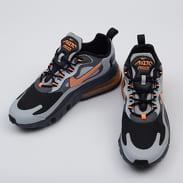 Nike Air Max 270 React Winter wolf grey / total orange - black