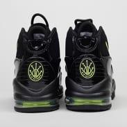 Nike Air Max Uptempo '95 black / volt