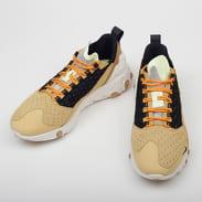 Nike Nike React Sertu club gold / black - wheat