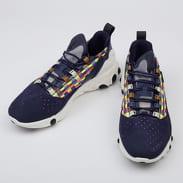 Nike Nike React Sertu blackened blue / black - sail