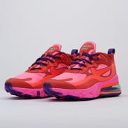 Nike W Air Max 270 React mystic red / bright crimson