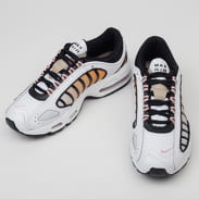 Nike W Air Max Tailwind IV white / gym red - black