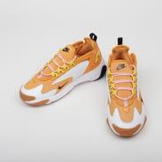 Nike WMNS Zoom 2K amber rise / black