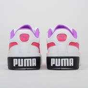 Puma Cali Chase Wn's puma white - nrgy rose