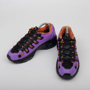 Puma Cell Endura Rebound purple glimmer - puma black