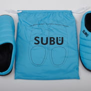 SUBU The Winter Sandals blue atoll