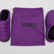 SUBU The Winter Sandals amaranth purple