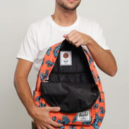 The Herschel Supply CO. Classic XL Backpack oranžový / modrý