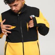 The North Face Denali Jacket 2 - EU žlutá / černá
