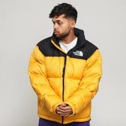 The North Face M 1996 Retro Nuptse Jacket žlutá / černá