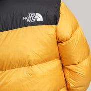 The North Face M 1996 Retro Nuptse Vest žlutá / černá