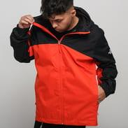 The North Face M Mountain Q Jacket oranžová / černá