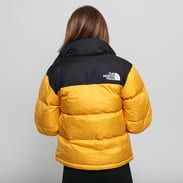 The North Face W 1996 Retro Nuptse Jacket žlutá / černá