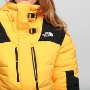 The North Face W Himalayan Puffer žlutá / černá
