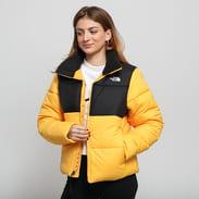 The North Face W Saikuru Jacket žlutá / černá