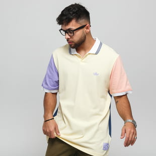 adidas Originals Nora SS Polo