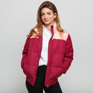 CALVIN KLEIN JEANS Blocking Puffer Jacket