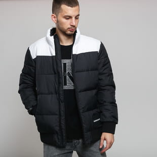 CALVIN KLEIN JEANS Padded Western Puffer