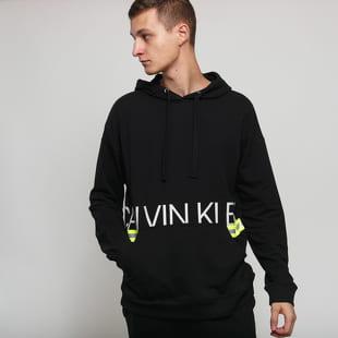 Calvin Klein Long Sleeve Hoodie