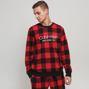 Calvin Klein Men's Sweatshirt LS