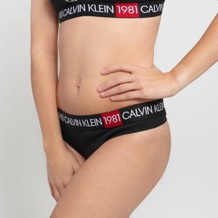 Calvin Klein Thong 1981