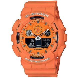 Casio G-Shock GA 100RS-4AER