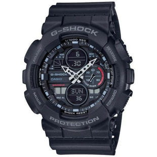 Casio G-Shock GA 140-1A1ER
