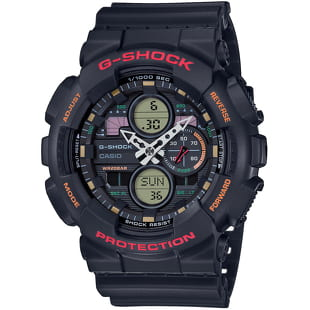 Casio G-Shock GA 140-1A4ER