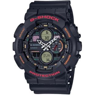 Casio G-Shock GA 140-1A4ER