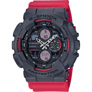 Casio G-Shock GA 140-4AER