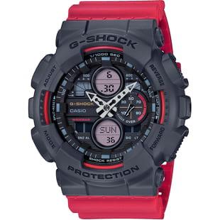 Casio G-Shock GA 140-4AER