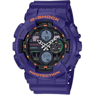 Casio G-Shock GA 140-6AER