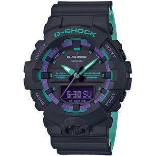 Casio G-Shock GA 800BL-1AER
