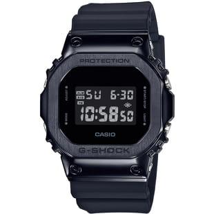 Casio G-Shock GM 5600B-1ER