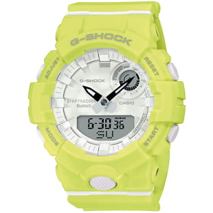 Casio G-Shock GMA B800-9AER