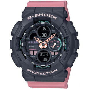 Casio G-Shock GMA S140-4AER