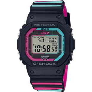 """Casio G-Shock GW B5600GZ-1ER """"Gorillaz"""""""