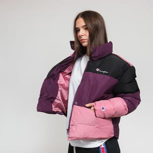 Champion Block Jacket
