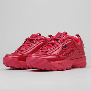 Fila Distruptor P Low WMN