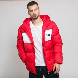 Fila Men Floyd Puff Hood Jacket