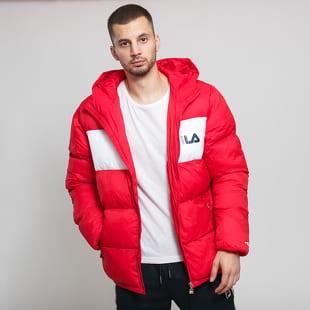 Fila Men Floyd Puff Hood Jacket