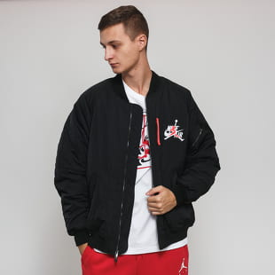 Jordan M J Wings MA-1 Jacket