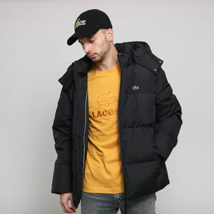 LACOSTE Men's Puffer Jacket