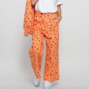 LAZY OAF LO X SA Glazed Over Work Pant